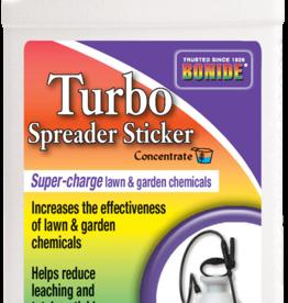 BONIDE Turbo Spreader Sticker 8 oz.
