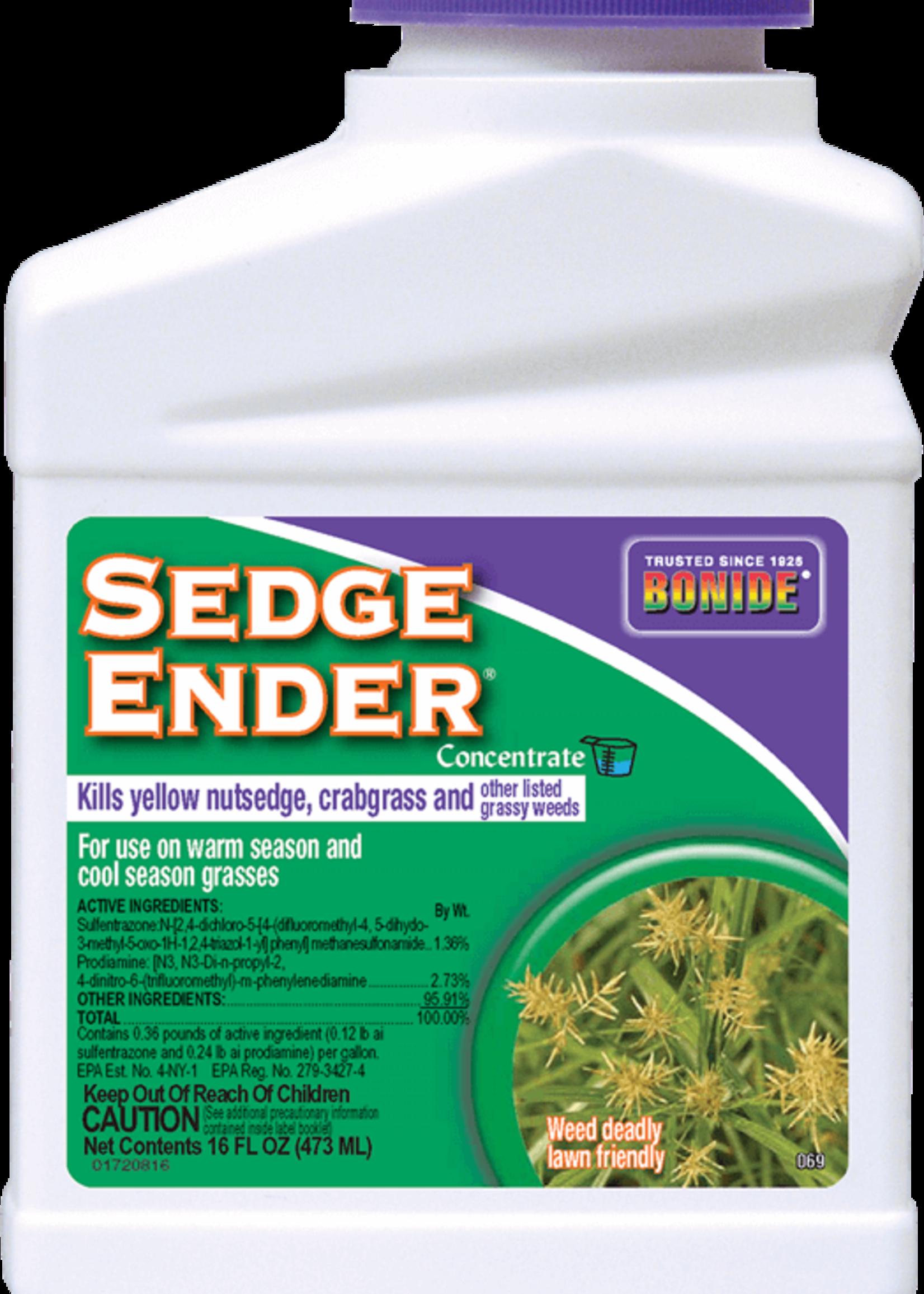 Bonide Sedge Ender conc. 16 oz.