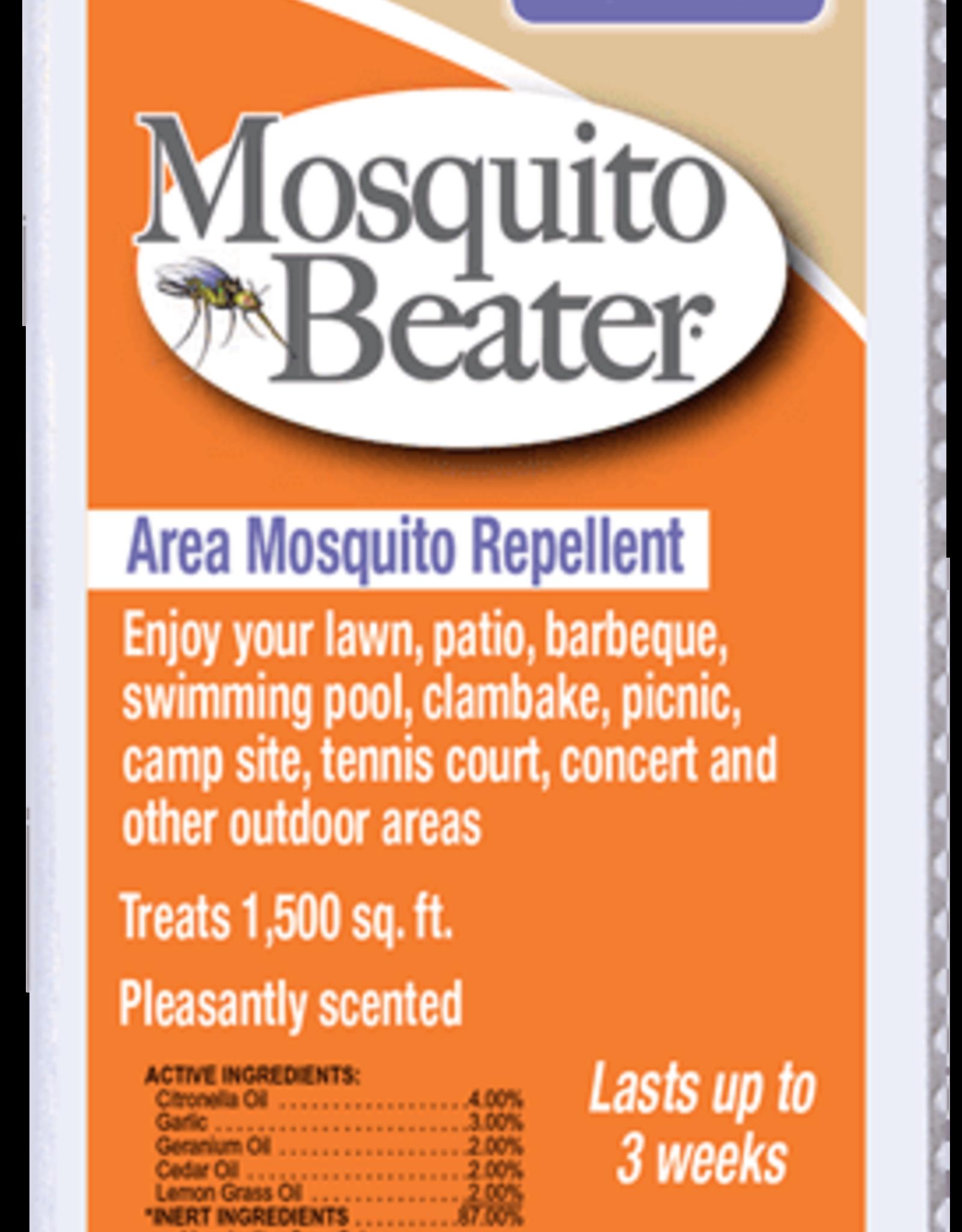 Bonide Mosquito Beater Repellent Granules 1.3 lbs.