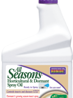 All Seasons Spray Oil CONC. 32 oz. RTS