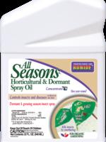 All Seasons Spray Oil CONC. 32 oz.