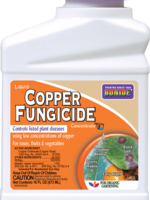 Bonide Copper Fungicide Conc. 16 oz.