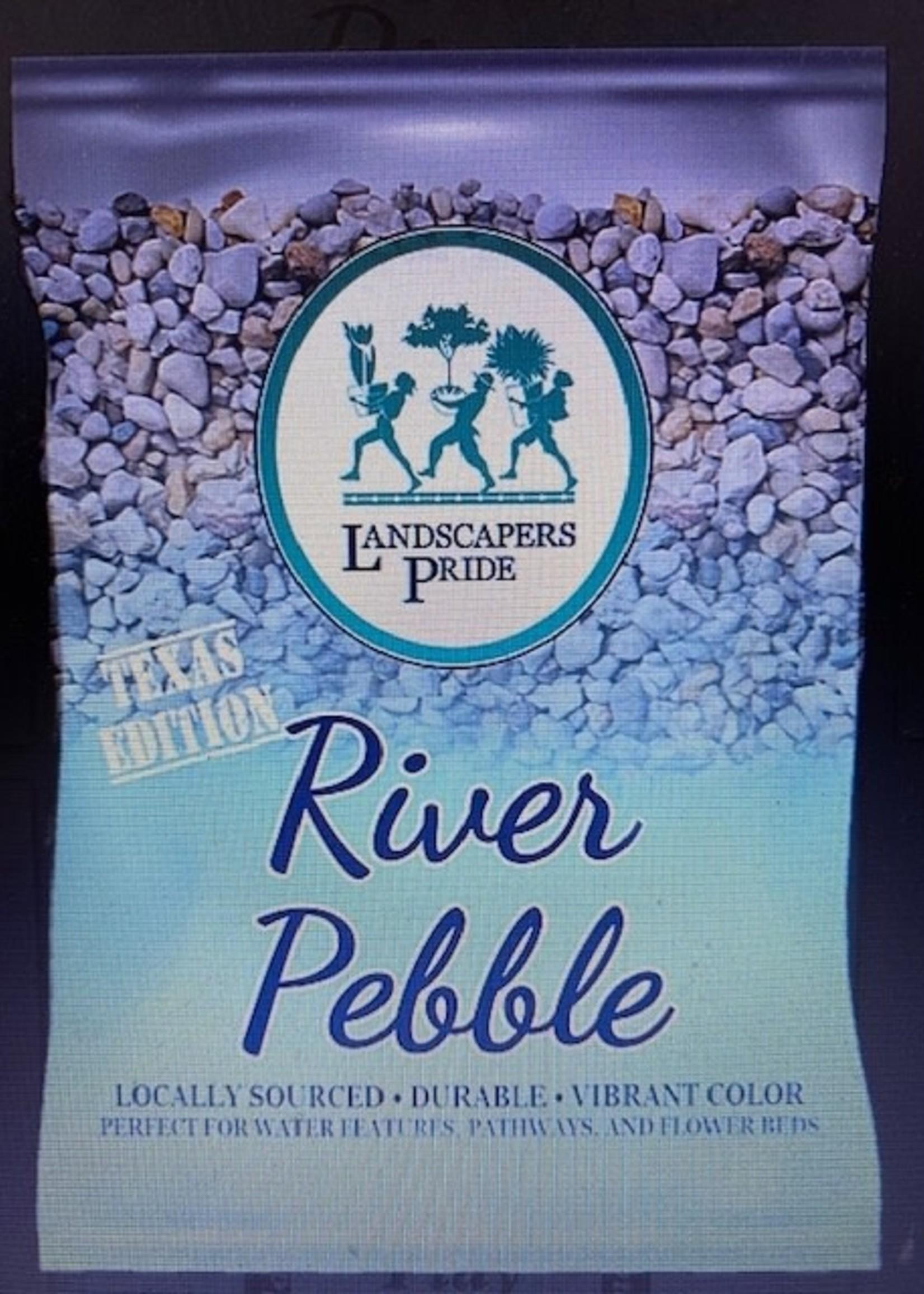 River Pebble .5 CF $7.99