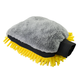 Chemical Guys Three-Way Premium Wash Mitt