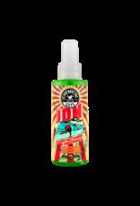 Chemical Guys JDM Squash Scent Premium Air Freshener and Odor Eliminator (4 oz)