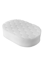 Hex-Logic White Hex Logic Hand Applicator Pad