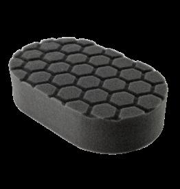 Hex-Logic Black Hex Logic Hand Applicator Pad