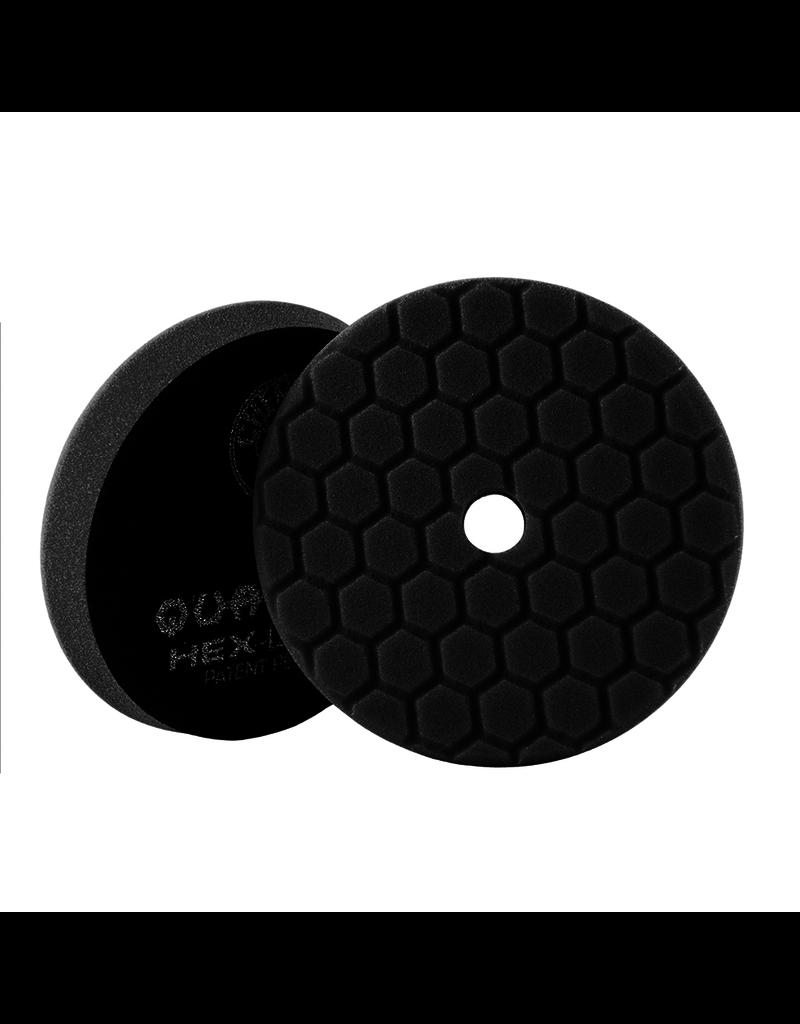 Hex-Logic Hex-Logic Quantum Buffing Pad Black -6.5''