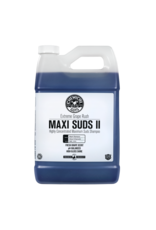 Chemical Guys Maxi-Suds II: Super Suds Shampoo- Grape Fusion- Superior Surface Shampoo (1 Gal)
