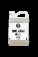Chemical Guys Maxi-Suds II: Super Suds Shampoo- Strawberry Clear - Superior Surface Shampoo (1 Gal)
