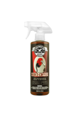 Chemical Guys Rides and Coffee Scent Premium Air Freshener and Odor Eliminator (16 oz)