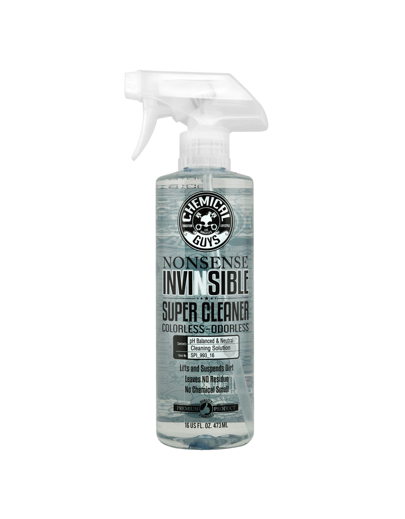 Chemical Guys Nonsense Concentrated Colorless/Odorless All Surface Cleaner (16 oz)