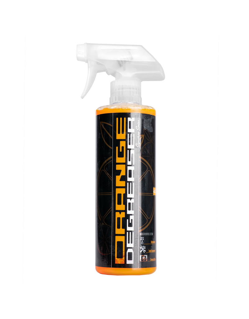 Chemical Guys Orange Degreaser Plus (16oz)-New Formula