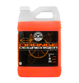 Chemical Guys CLD_201 Orange Degreaser Plus (1 Gal.)-New Formula