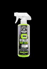 Chemical Guys Carbon Flex Vitalize Spray Sealant (16oz)