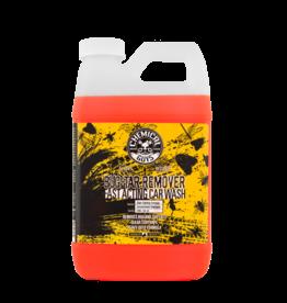 Chemical Guys Bug & Tar Heavy Duty Car Wash Shampoo (64oz)
