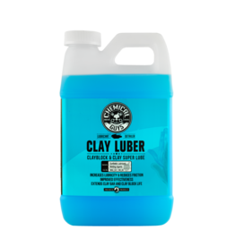 Chemical Guys WAC_CLY_100_64 Luber- Synthetic Super Lube Is The Slickest Clay & Clay Block Lubricant & Detailer Available (1 Gal)