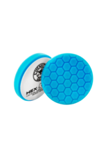 Hex-Logic 5.5'' Hex-Logic Blue Light Cleaning, Glazes And Gloss Enhancing Pad (5.5''Inch)