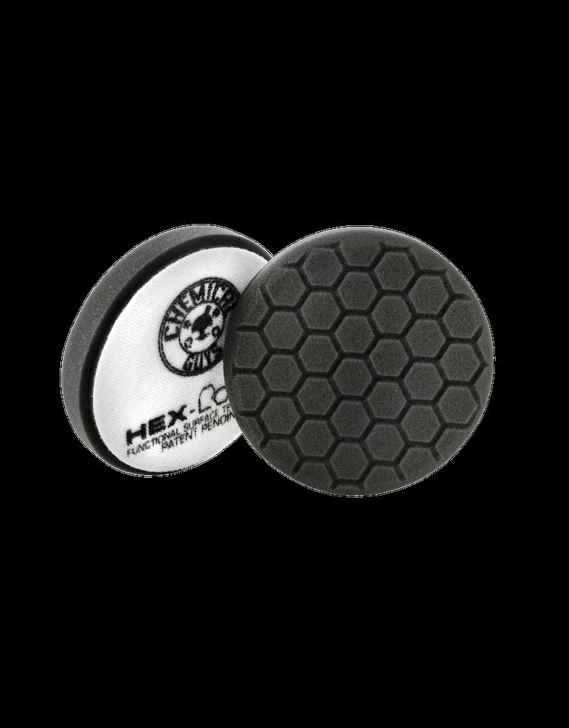Hex-Logic 5.5'' Hex-Logic Premium Soft -Black Finishing Pad (5.5''Inch)