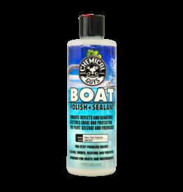 Chemical Guys Boat Polish And Sealant (16oz)