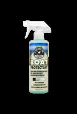 Chemical Guys Boat Vinyl & Rubber Protectant (16oz)