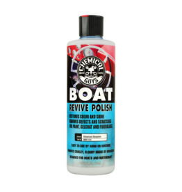 Chemical Guys Revive Boat Polish (16oz)