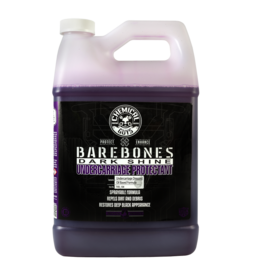 Chemical Guys TVD_104 Bare Bones Undercarriage Spray-Dark Shine Trim,Fender/Wheel Wells And Tire Shine Spray (1 Gal.)