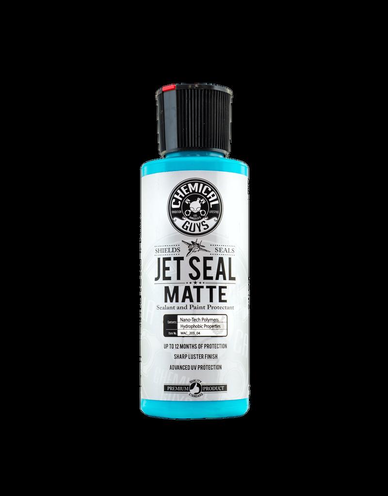 Chemical Guys Jet Seal Matte Paint Sealant (4 oz.)