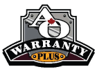 AO Warrenty Plus