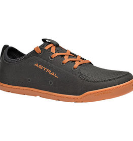 Astral MEN'S ASTRAL LOYAK WATER SHOE-BLACK/BROWN