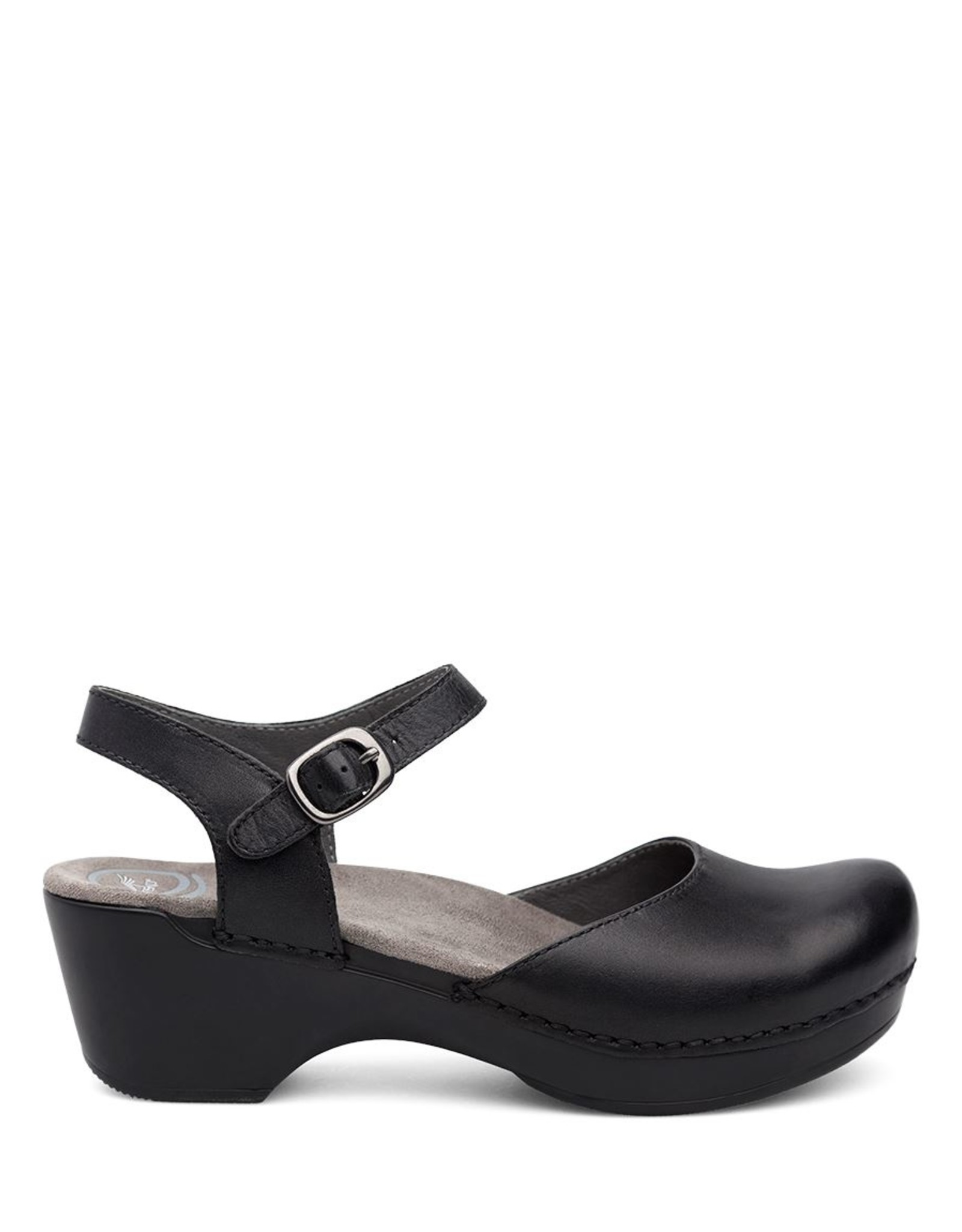 DANSKO DANSKO SAM MARY JANE-BLACK