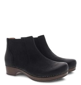 DANSKO DANSKO BARBARA BOOT-BLACK
