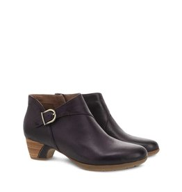 DANSKO DANSKO DARBIE BOOT-FIG BURNISHED NUBUCK