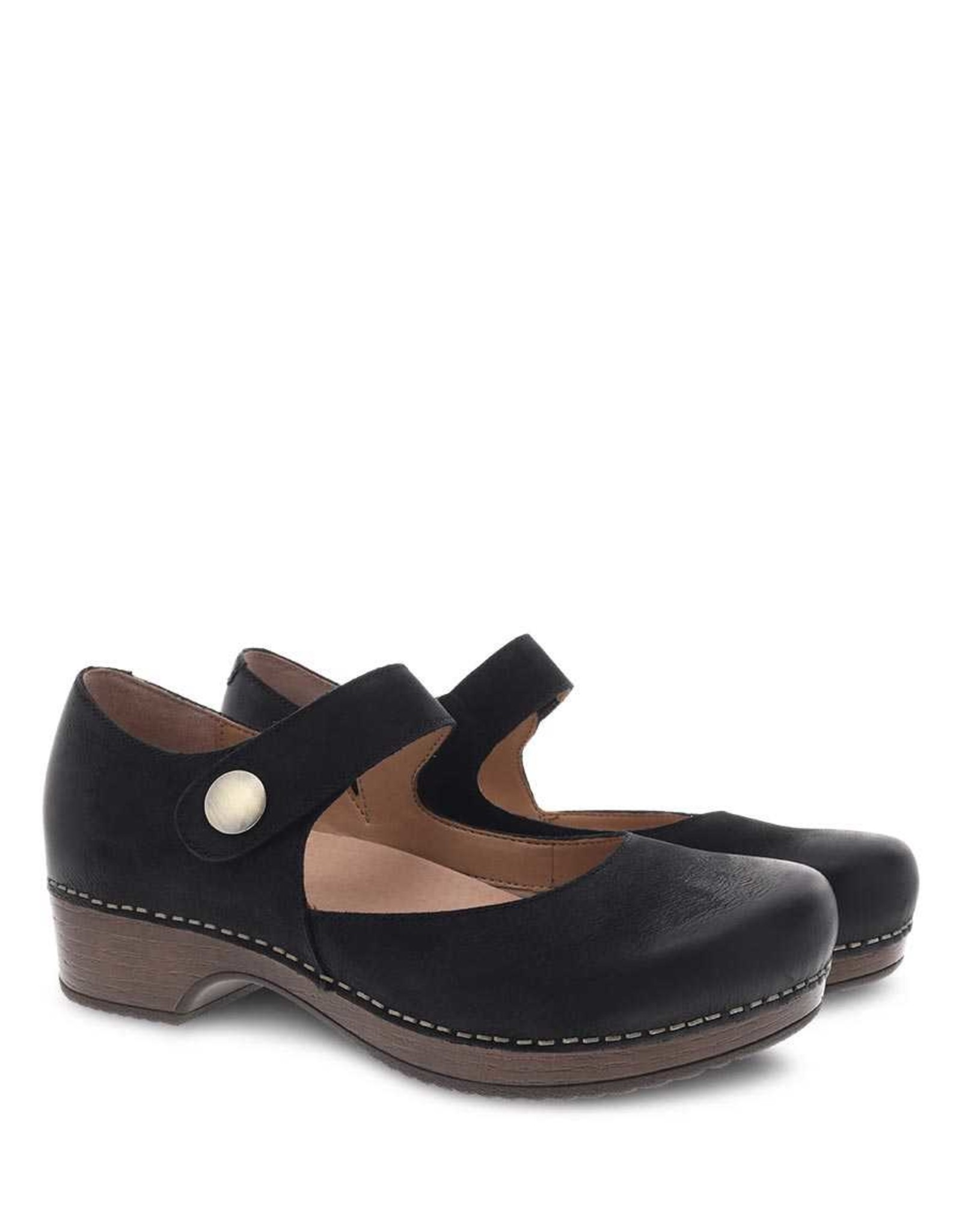 DANSKO DANSKO BEATRICE MARY JANE-BLACK