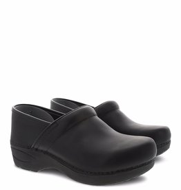 DANSKO MEN'S DANSKO XP 2.0 CLOG-BLACK BURNISHED NUBUCK