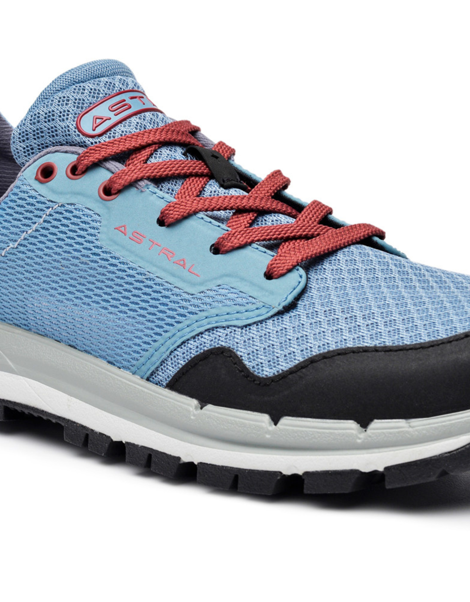 Astral WOMEN'S ASTRAL TR1 MESH HIKER-RAINSHADOW BLUE