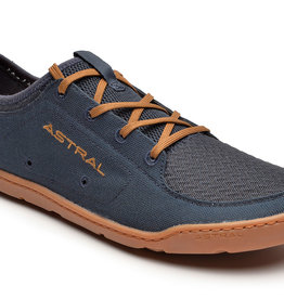 Astral MEN'S ASTRAL LOYAK WATER SHOE-NAVY/BROWN