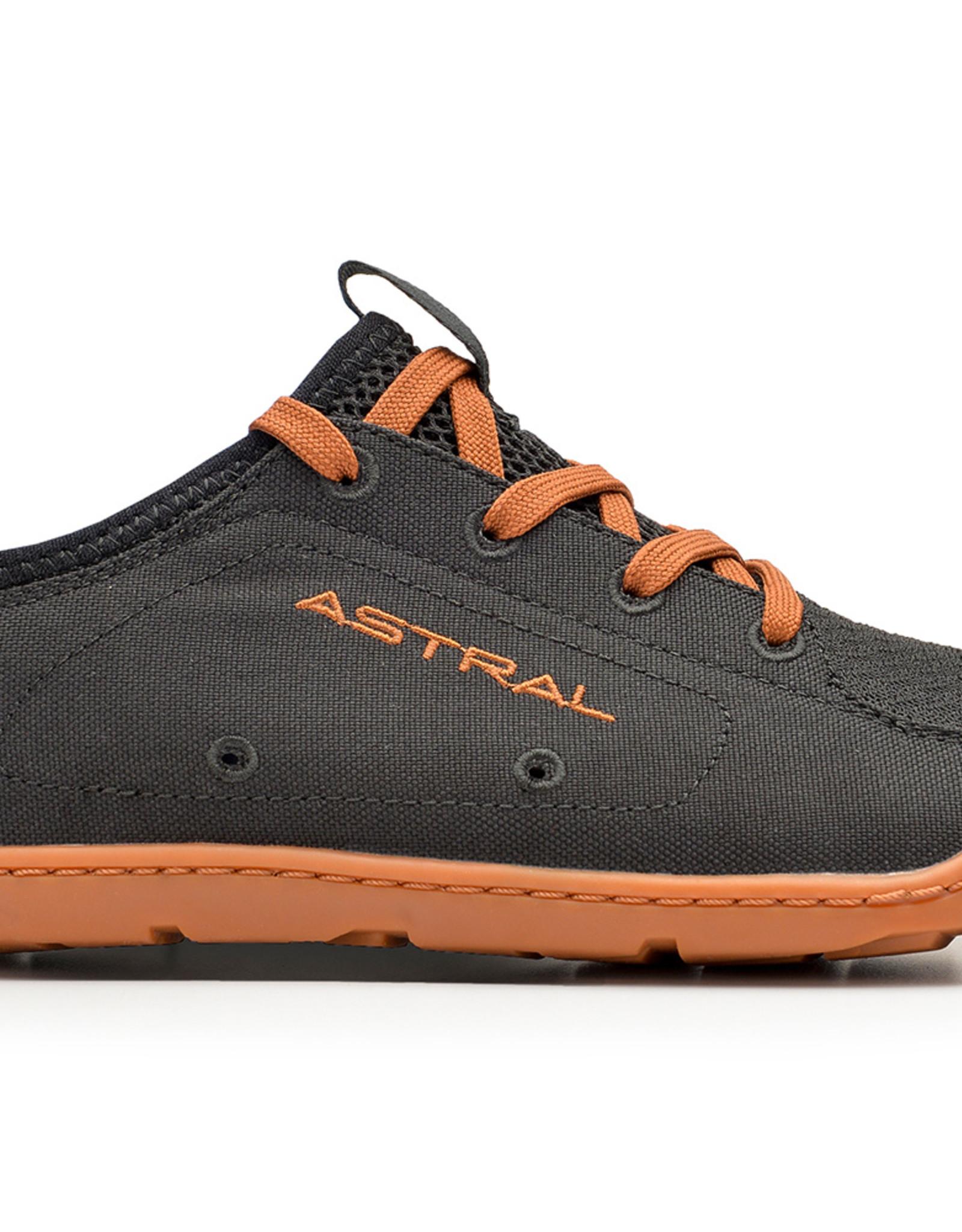 Astral MEN'S ASTRAL LOYAK WATER SHOE-BLACK/BROWN