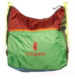 cotopaxi COTOPAXI TAAL 16L CONVERTIBLE TOTE-DEL DIA