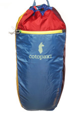 cotopaxi COTOPAXI LUZON 18L BACKPACK-DEL DIA
