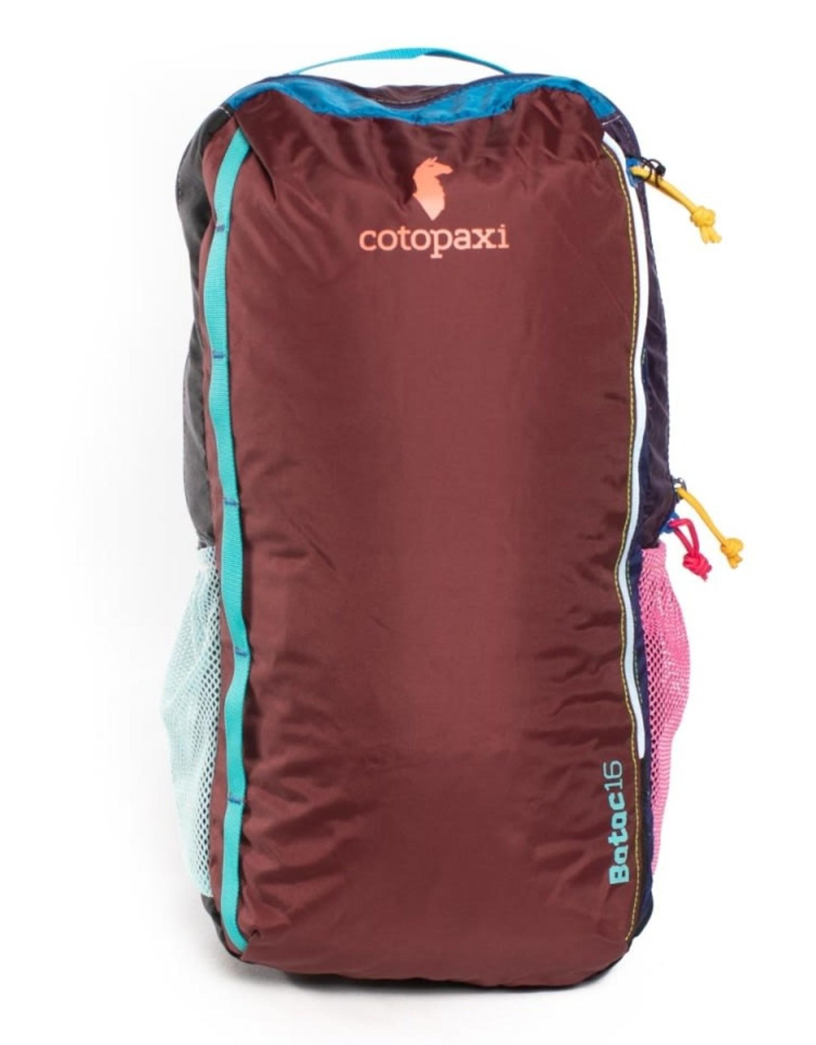 cotopaxi COTOPAXI BATAC 16L BACK PACK-DEL DIA