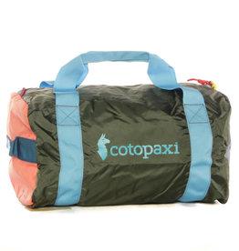 cotopaxi COTOPAXI MARIVELES 32L DUFFEL BAG-DEL DIA