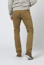 DU/ER MEN'S DU/ER NO SWEAT PANT RELAXED FIT-TOBACCO