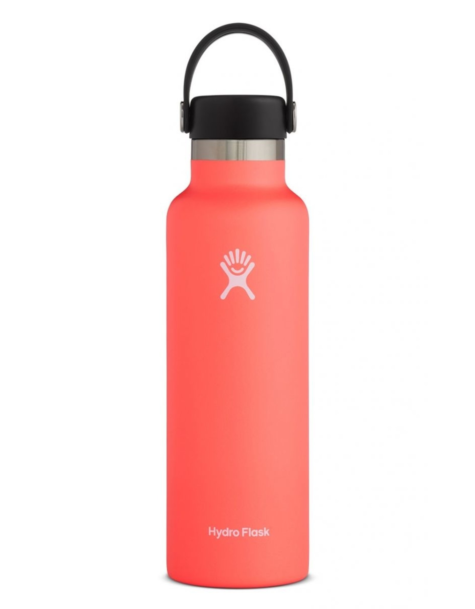 HYDRO FLASK HYDRO FLASK 21OZ STANDARD MOUTH BOTTLE-HIBISCUS