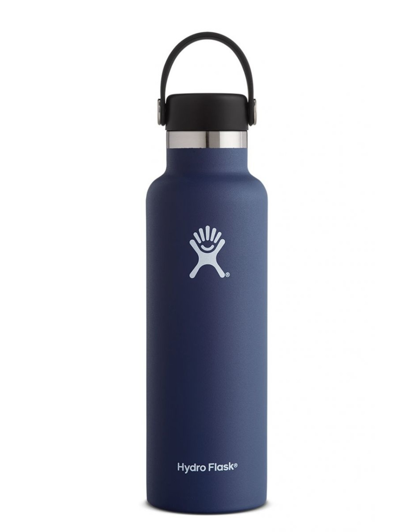 HYDRO FLASK HYDRO FLASK 21OZ STANDARD MOUTH BOTTLE-COBALT