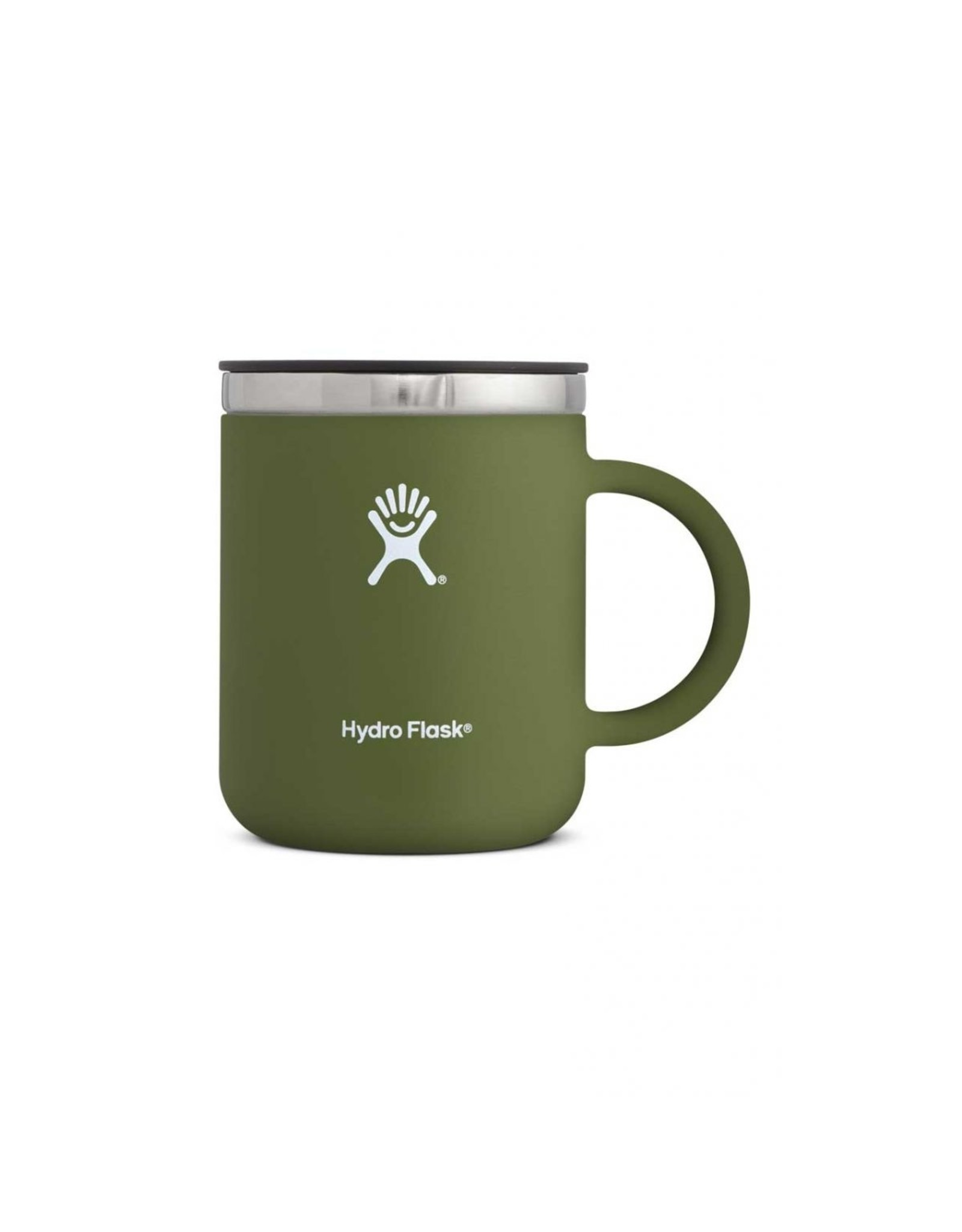 HYDRO FLASK HYDRO FLASK 12OZ COFFEE MUG-OLIVE