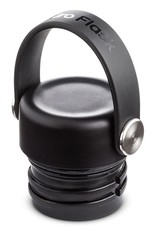 HYDRO FLASK HYDRO FLASK FLEX CAP STANDARD MOUTH-BLACK