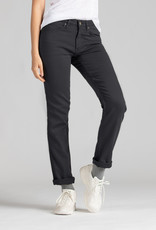 DU/ER WOMEN'S DU/ER NO SWEAT SLIM STRAIGHT PANT-SLATE