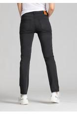 DU/ER WOMEN'S DU/ER NO SWEAT SLIM STRAIGHT PANT-SLATE