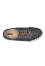 OLUKAI WOMEN'S OLUKAI PEHUEA LI SNEAKER-PAVEMENT/PAVEMENT